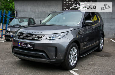 Land Rover Discovery  INDIVIDUAL 3.0 TDI