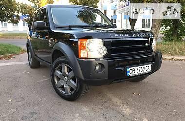 Land Rover Discovery 2007 в Чернигове