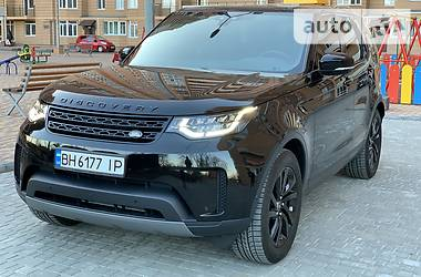 Land Rover Discovery 2019 в Одессе