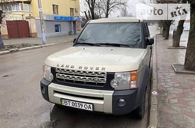 Land Rover Discovery 2006 в Бериславе