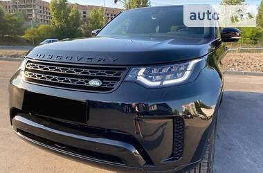 Внедорожник / Кроссовер Land Rover Discovery 2019 в Киеве