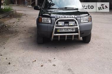 Land Rover Freelander 1998 в Днепре