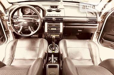 Land Rover Freelander 2006 в Одессе