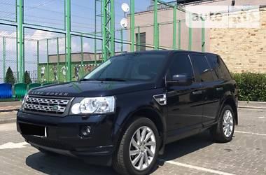 Land Rover Freelander 2011 в Черкассах