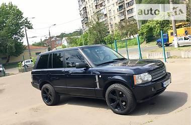Land Rover Range Rover Evoque 2006 в Киеве