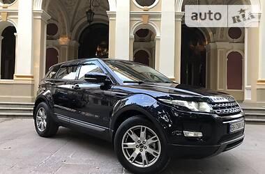 Land Rover Range Rover Evoque 2011 в Одессе