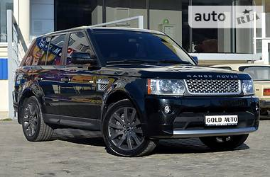 Land Rover Range Rover Sport 2010 в Одессе