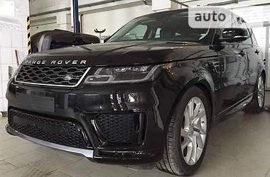 Land Rover Range Rover Sport 2018 в Киеве