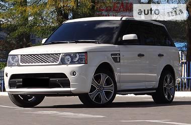 Land Rover Range Rover Sport 2011 в Одессе