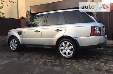 Land Rover Range Rover Sport 2005 в Киеве