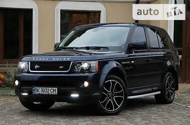 Land Rover Range Rover Sport 2013 в Сарнах