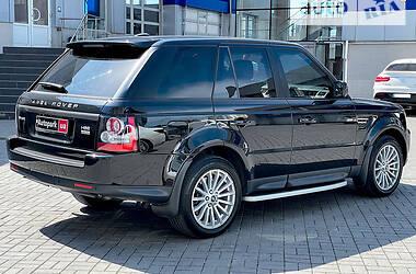 Унiверсал Land Rover Range Rover Sport 2013 в Одесі