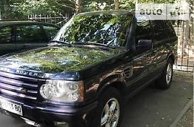 Land Rover Range Rover hse 1997