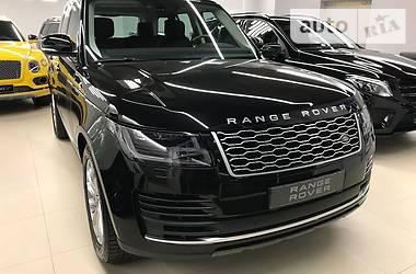 Land Rover Range Rover Mansory  2018