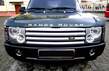 Land Rover Range Rover 1996 в Ровно