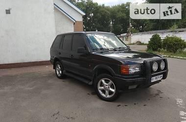 Land Rover Range Rover 1997 в Киеве