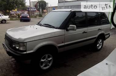 Land Rover Range Rover 1997 в Хмельницком