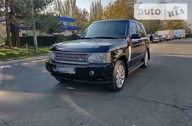 Land Rover Range Rover 2006 в Одессе