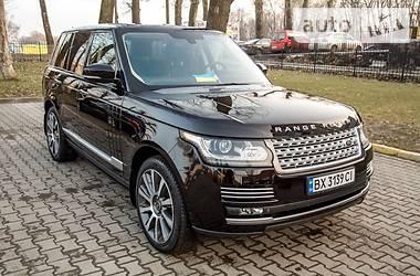 Land Rover Range Rover 2014 в Хмельницком