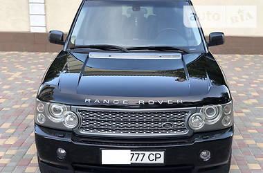 Land Rover Range Rover 2008 в Одессе
