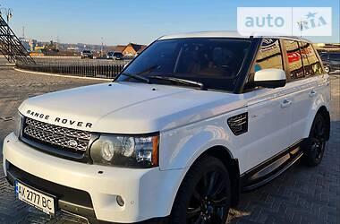 Land Rover Range Rover 2012 в Харькове