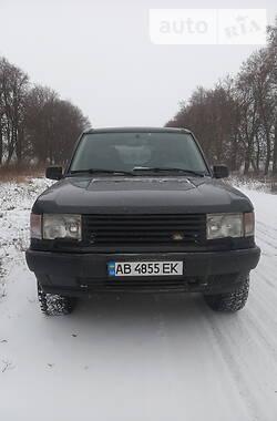 Land Rover Range Rover 2000 в Баре
