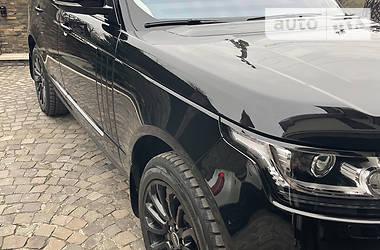 Land Rover Range Rover 2017 в Хмельницькому