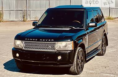Внедорожник / Кроссовер Land Rover Range Rover 2007 в Одессе