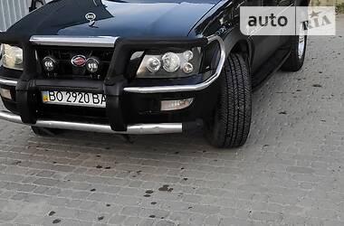 Позашляховик / Кросовер Landwind X6 2008 в Чорткові