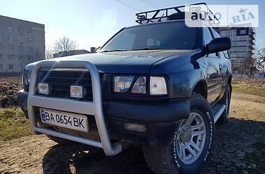 Landwind X9 2005 в Тульчине