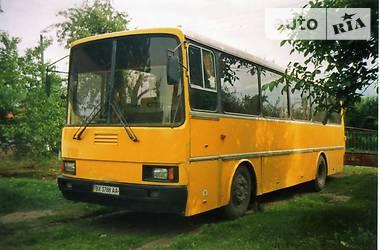 ЛАЗ 4207 1992 в Теофиполе