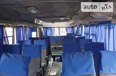 ЛАЗ 699 2000 в Львове