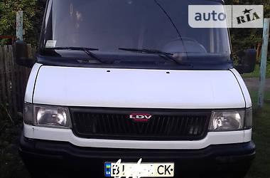 LDV Convoy груз. 2003 в Полтаве