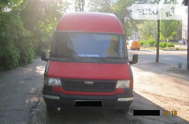 LDV Convoy груз. 2006 в Сєверодонецьку