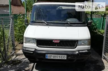 LDV Convoy груз. 2005 в Запорожье