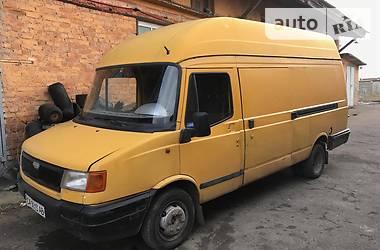 LDV Convoy груз. 1999 в Жашкове
