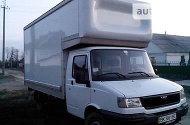 LDV Convoy груз. 2004 в Звенигородке
