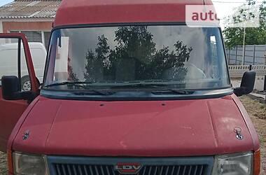 Мікроавтобус вантажний (до 3,5т) LDV Convoy груз. 2000 в Мелітополі