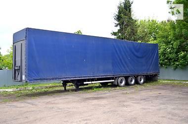 LeciTrailer LTP 1998 в Хмельницком