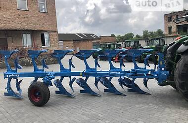 Плуг оборотный Lemken Europal 2014 в Звенигородке