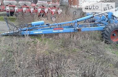 Lemken Gigant 2006 в Черновцах