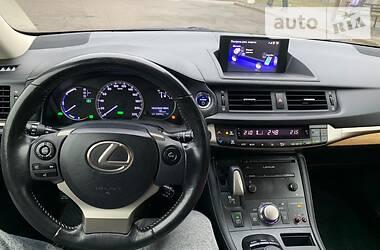 Lexus CT 200h 2015 в Черновцах