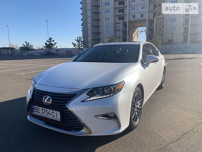 Lexus ES 250 2017 в Николаеве