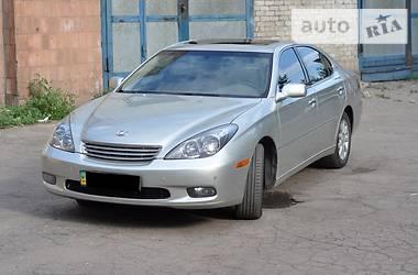 Lexus ES 300 2004 в Донецке