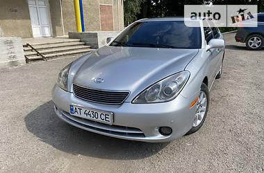 Седан Lexus ES 300 2005 в Коломиї