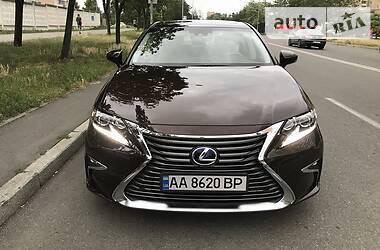 Lexus ES 300h 2018 в Києві