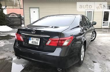Lexus ES 350 2007 в Киеве