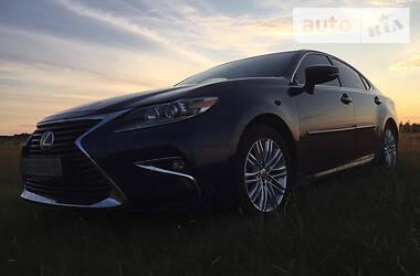Lexus ES 350 2015 в Днепре