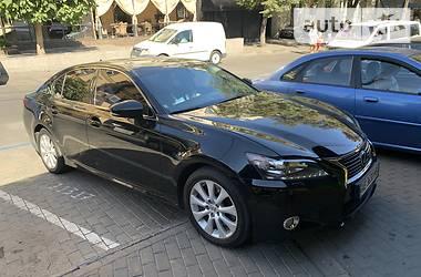 Lexus GS 250 2014 в Днепре