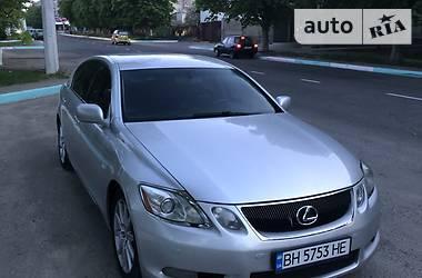 Lexus GS 300 2006 в Одессе
